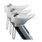Kiela Aquascoop Waschanlage, verschiedene Ausführungen