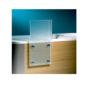 Kiela Studio Rezeption Schalterschirm
